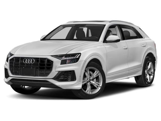 New 2019 Audi Q8 3.0T Premium SUV WA1AVAF13KD017392 For sale near New Brunswick NJ