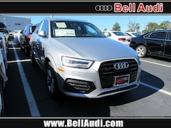 New 2018 Audi Q3 For sale near New Brunswick NJ
