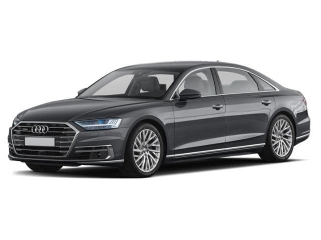 New 2019 Audi A8 L 3.0T Sedan For sale near New Brunswick NJ