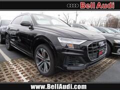 New 2019 Audi Q8 For sale near New Brunswick NJ