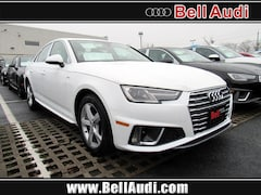 New 2019 Audi A4 For sale near New Brunswick NJ