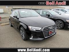 New 2019 Audi A3 For sale near New Brunswick NJ