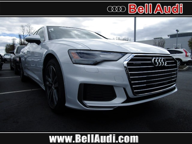 New 2019 Audi A6 3.0T Premium Sedan WAUK2AF20KN072255 For sale near New Brunswick NJ
