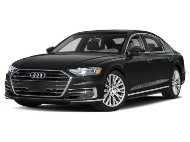 New 2019 Audi A8 L 3.0T Sedan WAU8DAF81KN005771 For sale near New Brunswick NJ