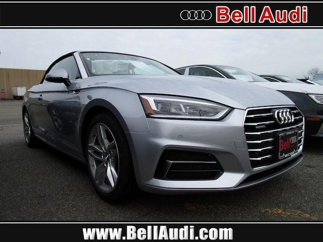 New 2019 Audi A5 2.0T Premium Plus Sportback For sale near New Brunswick NJ