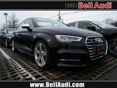 New 2019 Audi S3 For sale near New Brunswick NJ