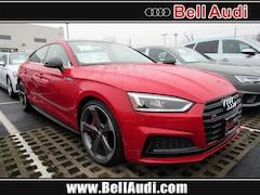 New 2019 Audi S5 For sale near New Brunswick NJ