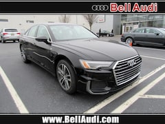 New 2019 Audi A6 For sale near New Brunswick NJ