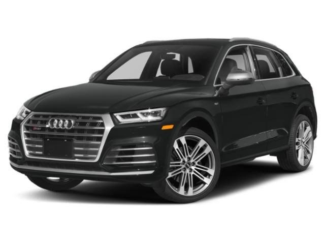 New 2019 Audi SQ5 3.0T Premium Plus SUV WA1B4AFY6K2003048 For sale near New Brunswick NJ