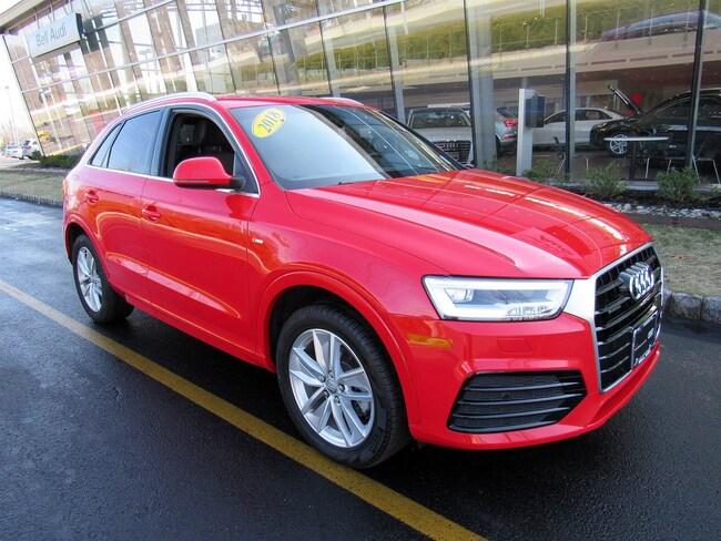 Used Audi Q Premium Plus For Sale In Edison NJ VIN - Audi q3 for sale