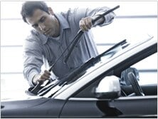 Save 15% on Wiper Blades