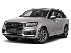New 2019 Audi Q7 For sale near New Brunswick NJ