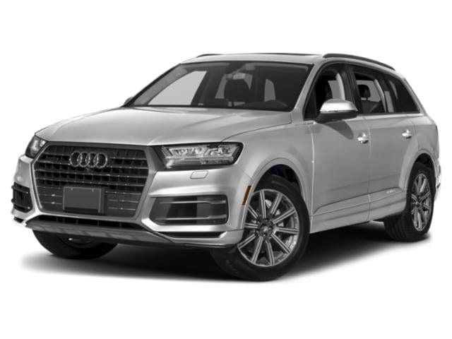 New 2019 Audi Q7 3.0T Prestige SUV WA1VAAF74KD013045 For sale near New Brunswick NJ