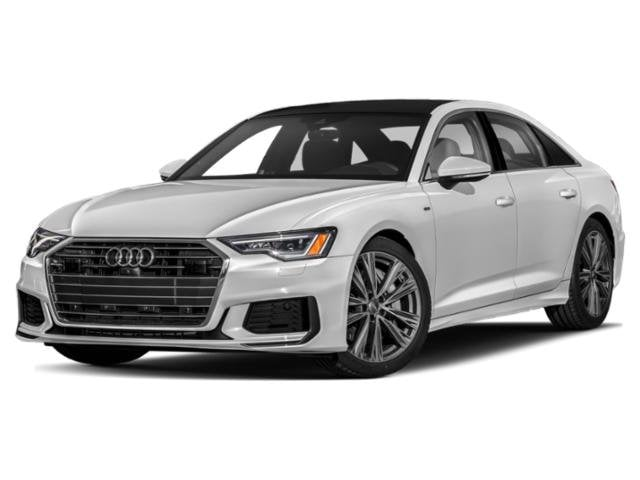 New 2019 Audi A6 3.0T Premium Sedan WAUK2AF23KN096582 For sale near New Brunswick NJ