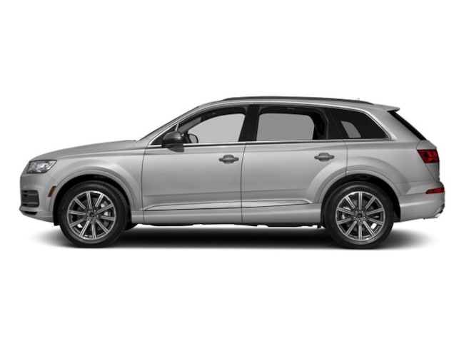New Audi Q T Prestige For Sale In Edison NJ VIN - Audi q7 2018 msrp