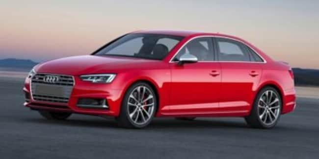 New 2019 Audi S4 3.0T Premium Plus Sedan For sale near New Brunswick NJ