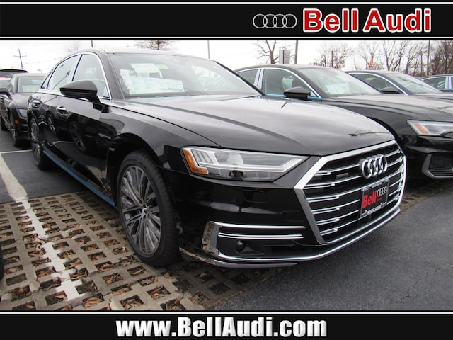 New 2019 Audi A8 L 3.0T Sedan For sale near New Brunswick NJ