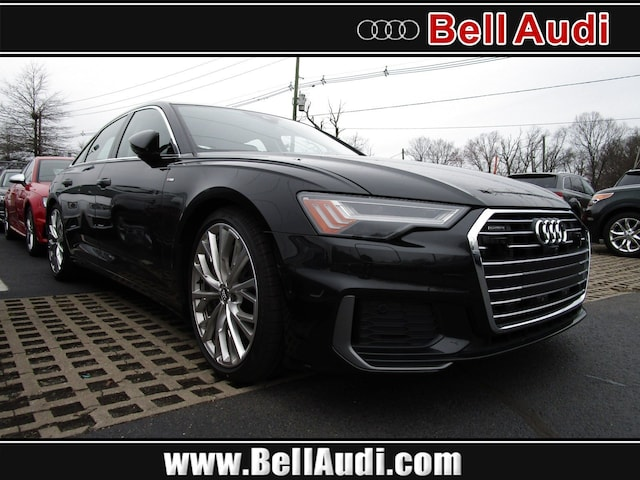 New 2019 Audi A6 3.0T Prestige Sedan WAUM2AF27KN037138 For sale near New Brunswick NJ