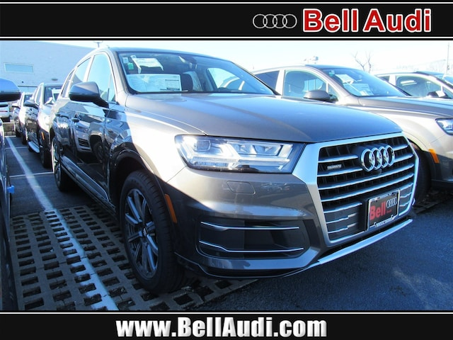 New 2019 Audi Q7 2.0T Premium SUV WA1AHAF76KD018032 For sale near New Brunswick NJ