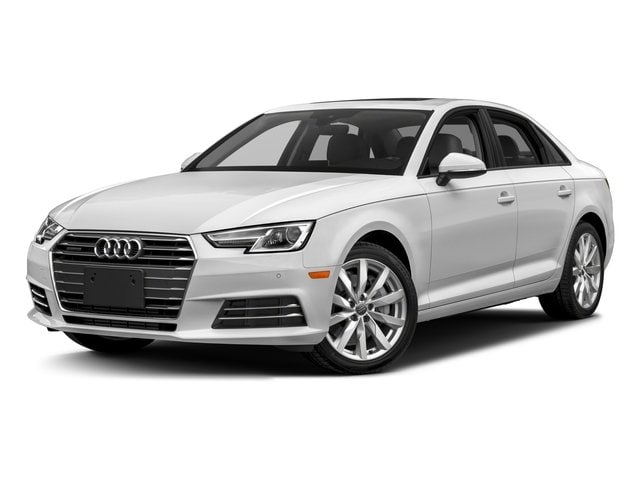 New 2018 Audi A4 for sale in Edison, NJ
