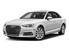 New 2018 Audi A4 For sale near New Brunswick NJ