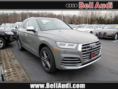 New 2019 Audi SQ5 For sale near New Brunswick NJ