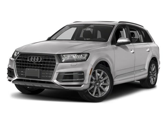 New 2018 Audi Q7 for sale in Edison, NJ