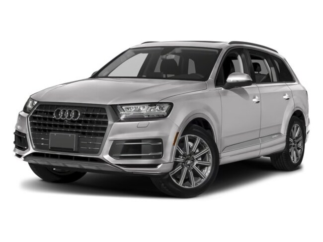 New 2018 Audi Q7 3.0T Premium Plus SUV For sale near New Brunswick NJ