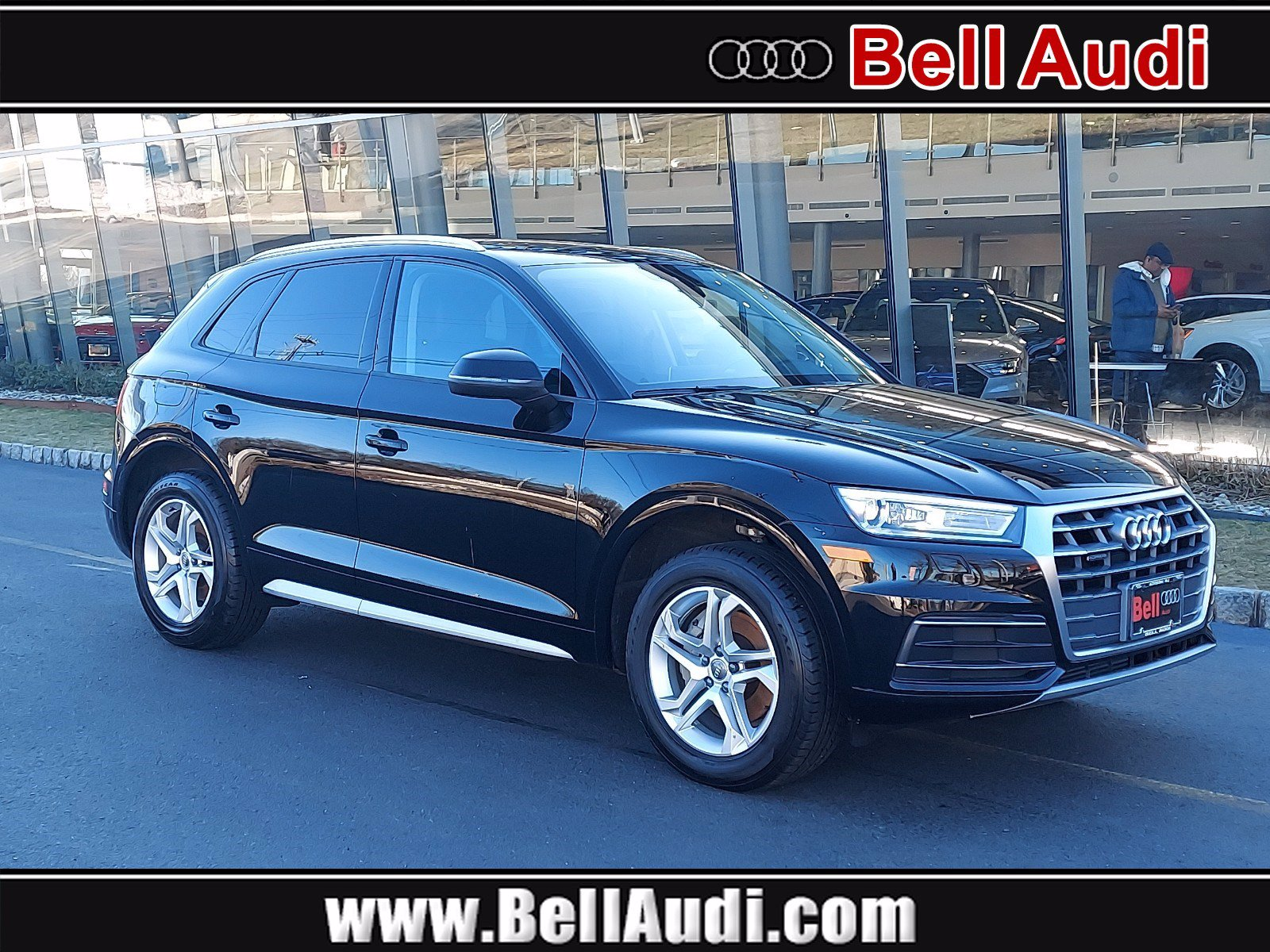 Used Audi Q5 Edison Nj