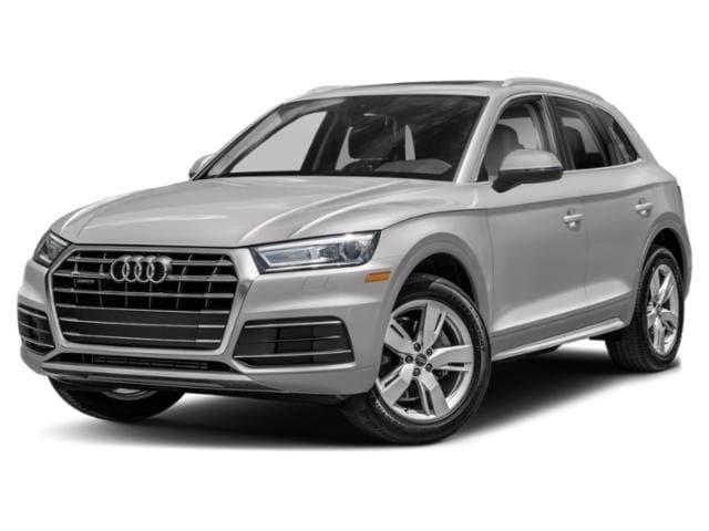 New 2019 Audi Q5 2.0T Premium Plus SUV For sale near New Brunswick NJ