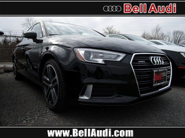 New 2019 Audi A4 2.0T Premium Sedan WAUDNAF45KA014473 For sale near New Brunswick NJ