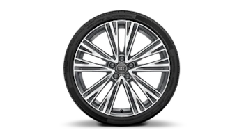 $100 Off Purchase of 4 Tires