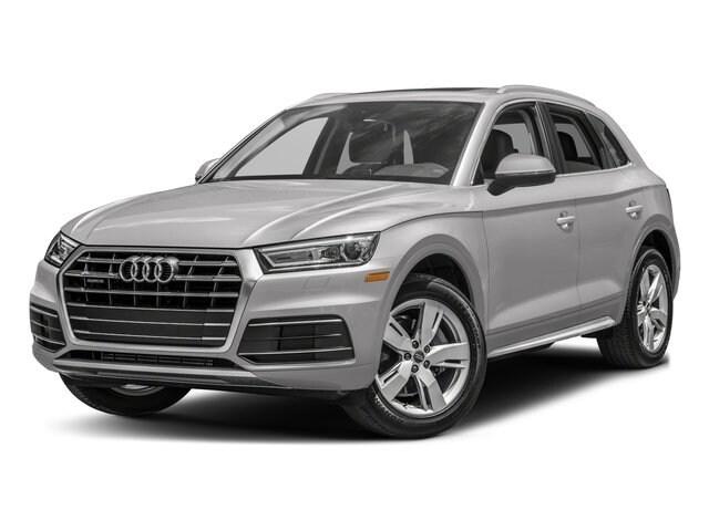 New 2018 Audi Q5 for sale in Edison, NJ