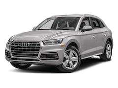 New 2018 Audi Q5 For sale near New Brunswick NJ