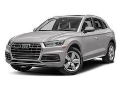 New 2018 Audi Q5 2.0T Tech Premium SUV For sale near New Brunswick NJ