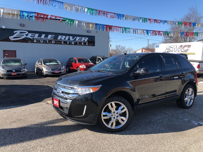 2013 Ford Edge SEL *LOADED* NAV/PANORAMIC ROOF  SUV