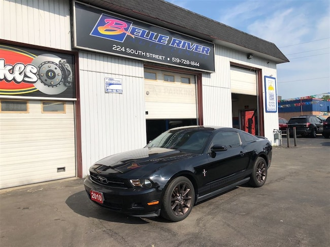 2010 Ford Mustang V6 *END OF SUMMER CLEARANCE* Coupe
