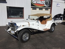 1929 Mercedes-Benz A-Class Coupe