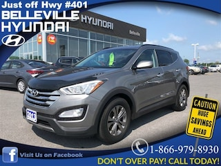2013 Hyundai Santa Fe Premium power group alloys heated seats SUV