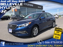 2016 Hyundai Sonata 2.4L GL ALLOYS POWER GROUP HEATED SEATS Sedan