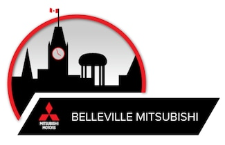 Belleville Mitsubishi