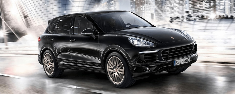 2018 Porsche Cayenne For Sale Plano, TX