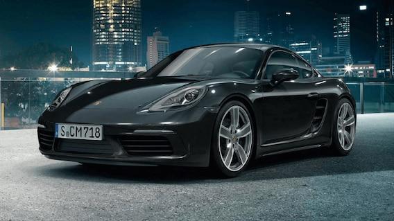 Porsche Panamera Lease >> Porsche 718 Cayman Lease Offers Specials Porsche Plano