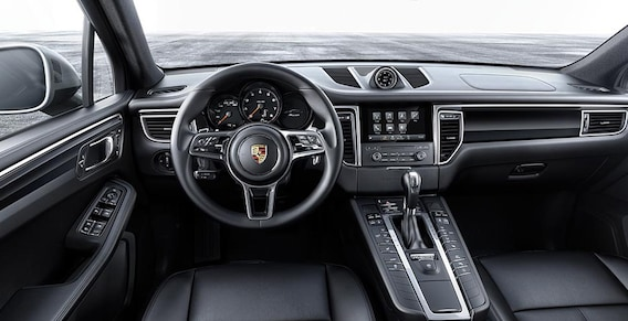 2017 Porsche Macan For Sale In Plano At Porsche Plano