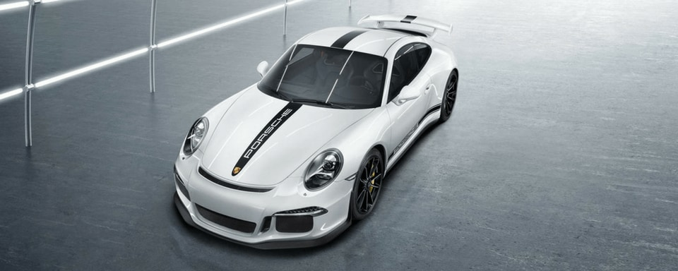Porsche Motorsport Graphics