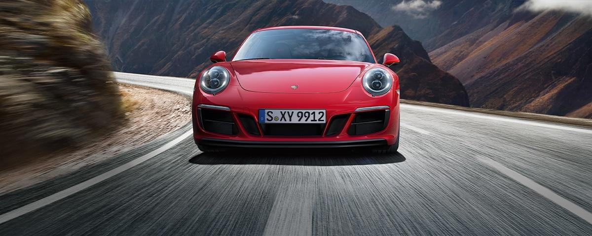 New Manual Transmission Porsche Models   Porsche Irvine