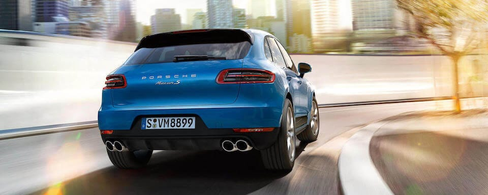 2018 Porsche Macan For Sale In Bellevue, WA
