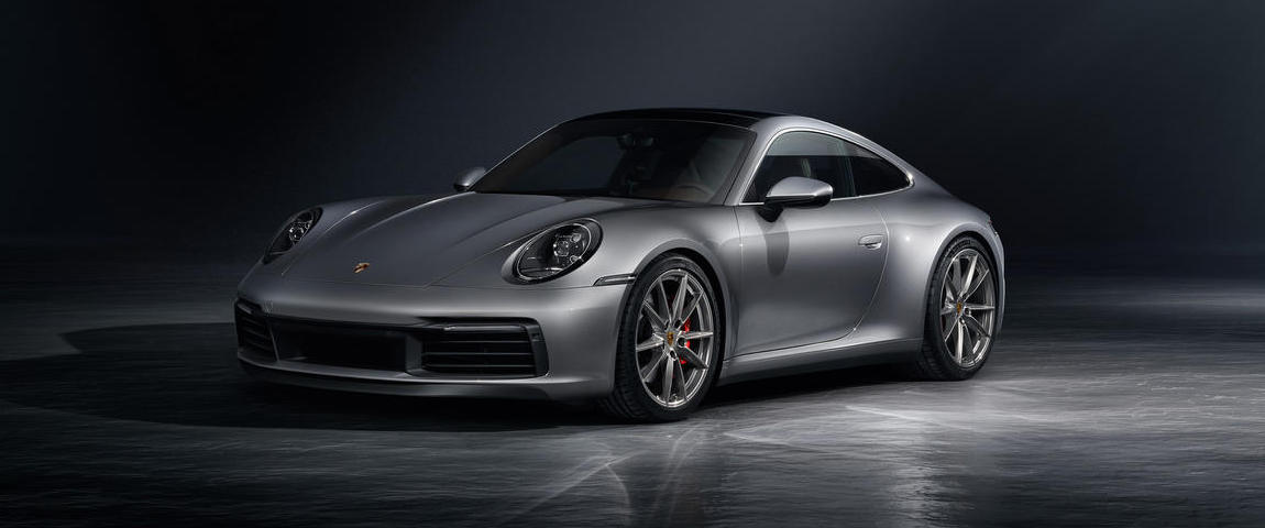 2020 Porsche 911 for Sale Maitland, FL | Porsche Orlando