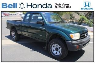 1999 Toyota Tacoma Prerunner Truck