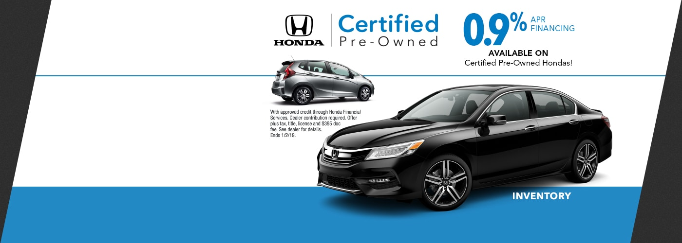 New Honda Near Phoenix